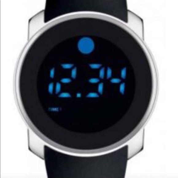 Movado Accessories - New Movado Bold unisex watch!